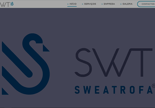 Sweatrofa-Website