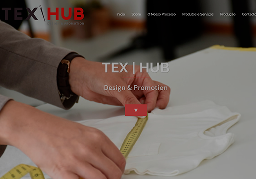 TEX-HUB-Website